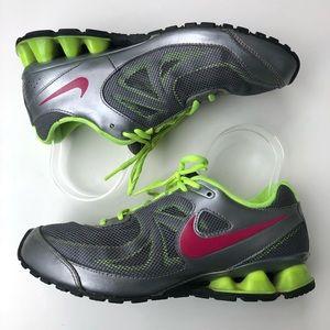 Nike Reax Run 7 Womens Running Shoe size 8.5